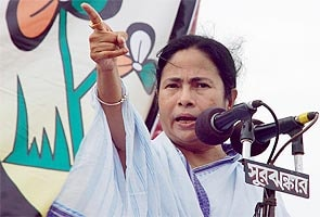 Media paints negative picture of West Bengal government, says Mamata Banerjee