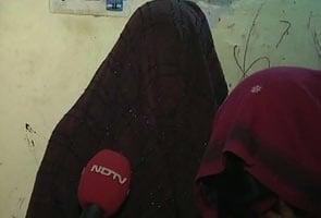 Noida rape victim speaks out