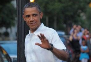Obama hosts screening of 'To Kill a Mockingbird'