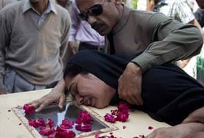 Pakistan plane crash: Bhoja Air owner banned from leaving country; probe on