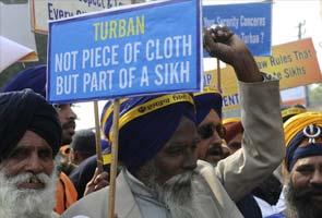 New York OKs Sikh turbans for train drivers