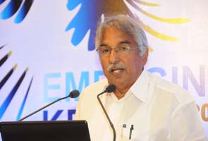 Chandy government steps into second on surer footing