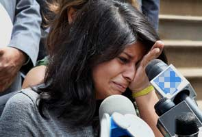 Indian diplomat's daughter files lawsuit; seeks USD 1.5 million