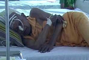 Save Ganga activist GD Agarwal admitted to hospital again