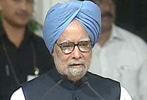 UPA II complete three years: Prime Minister Manmohan Singh's full speech