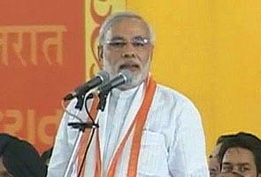 Narendra Modi, Yeddyurappa's absence cast shadow over BJP meet