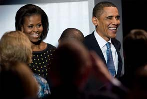 How much are the Obamas worth? Take a look