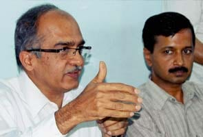 Prime Minister's office rebuts Team Anna's charges of coal scam