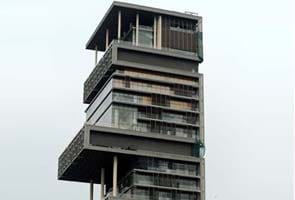 Antilla Is The Only Home That We Have In The World Nita Ambani