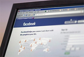 Facebook causing a third of all divorces: UK survey