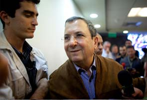 Israel elections to be announced in coming days: Defence Minister Barak
