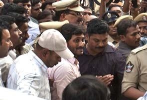 Jagan to stay in jail till June 11, a day before key elections