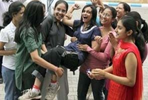 CBSE results 2012: Once again, girls outshine boys in class X exams