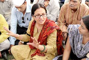 CBI files 2500 pages chargesheet in Shehla Masood case
