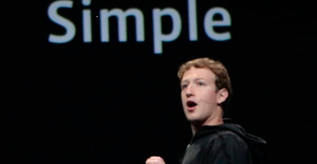 Zuckerberg legend grows with Facebook IPO