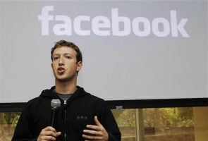 Facebook IPO could force Zuckerberg to pay $903 million in taxes