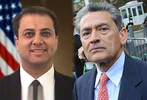 Rajat Gupta trial highlights Preet Bharara once again