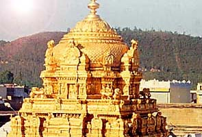 MLA begins fast unto death demanding prohibition in Tirupati