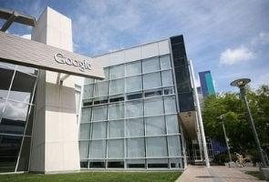 Google lodges Nokia, Microsoft complaint with EU
