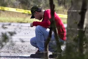 Fourteen abandoned bodies found in eastern Mexico: Officials