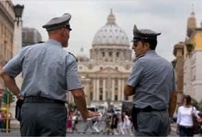 Senior cardinal denies 'division' in the Vatican