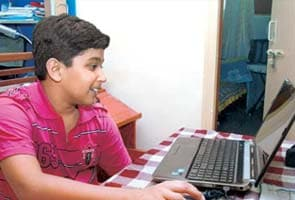 No Mumbai school has room for this child with autism