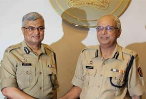 Sanjeev Dayal takes over as the new Director General of Police in Maharashtra