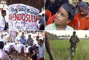 Treat Kasargod endosulfan 'tragedy' as a national disaster: Workshop resolution