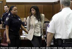 Indian-American teacher heads to jail for sex with minor