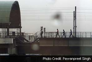 Power grid failure: Delhi Metro services partially restored