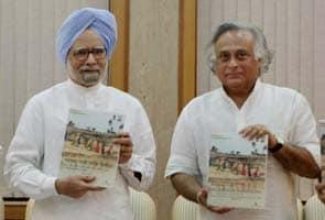 Payment delays in NREGA should be addressed: Prime Minister Manmohan Singh