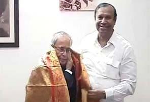 Pranab Mukherjee will be missed in UPA, says DMK's TR Baalu