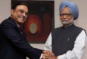 Pakistan President lauds move to revive India-Pakistan cricket ties: Zardari's letter to Manmohan Singh