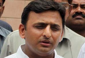 Akhilesh Yadav's U-turn on decision on cars for MLAs