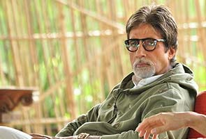 Amitabh Bachchan blogs about NDTV's Save Our Tigers campaign