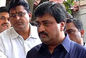Ashok Chavan named in CBI chargesheet in Adarsh scam