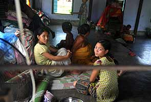 Assam riots: Of ghost towns and relief camps, 4 lakh people displaced
