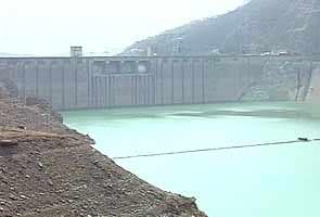 Bhakhra Dam water level dangerously low; worry for three states