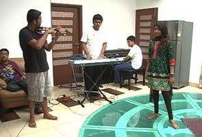 Chennai teens, 20-somethings who will perform at Olympics