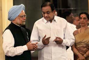 Cabinet reshuffle: P Chidambaram back as Finance Minister, Sushil Kumar Shinde gets Home