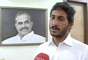 Jagan Mohan Reddy moves Supreme Court for bail