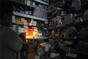 Blackout in 19 states, more than 600 million Indians affected