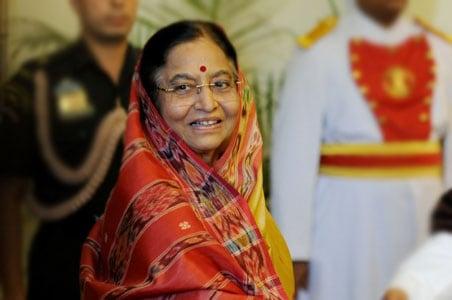 Ex-President Pratibha Patil Conferred Mexico's Highest Civilian Honour