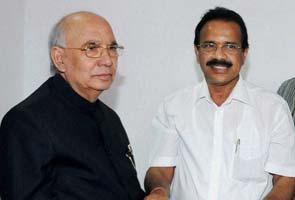Sadananda Gowda quits as Karnataka Chief Minister
