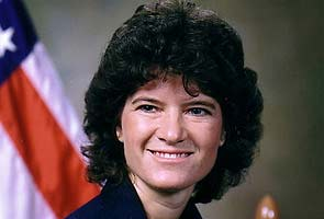 Sally Ride obit acknowledges she was gay