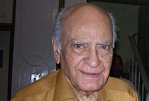 AK Hangal, Bollywood's favourite character actor