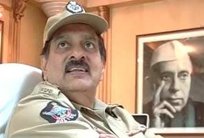 Andhra Pradesh High Court sets aside appointment of top cop