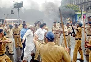 Mumbai riots: The cops who fought a merciless mob