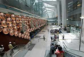 Govt auditor's (CAG) report slams levy of development fee on passengers at Delhi airport