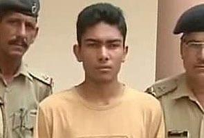 I don't regret killing her, says stalker who stabbed Haryana student on campus